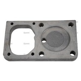Hydraulic Lift Cover