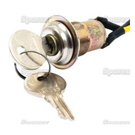 BLISTER IGNITION SWITCH