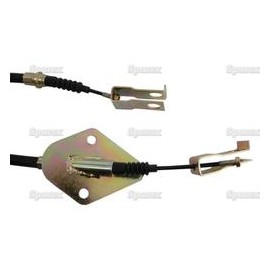 Cable Control Embrague (871mm)