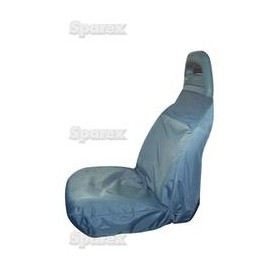 DISC ORIG FRONT SEAT/COV NAVY